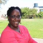Latishya Steele, PhD